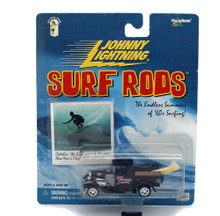 Johnny Lightning SURF RODS Torrance Terrors Diecast 1:64 FREE SHIPPING