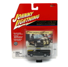1997 Dodge Ram SS/T JOHNNY LIGHTNING Classic Gold Collection Diecast 1:64