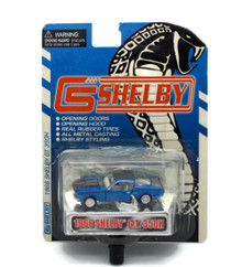 1966 Ford Shelby GT350H SHELBY COLLECTIBLES Diecast 1:64 Scale FREE SHIPPING