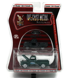 1948 Ford F-1 Pickup ROAD SIGNATURE Diecast 1:64 Scale FREE SHIPPING
