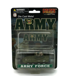 ARMY FORCE MF39 Golden Wheel Diecast FREE SHIPPING