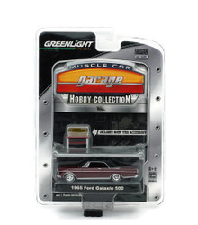1965 Ford Galaxie 500 Greenlight Muscle Car Garage Hobby Diecast 1:64 FREE SHIP