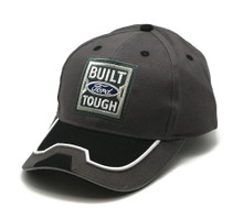 Hat - Ford F-150 Trucks Built Tough Embroidered Ball Cap FREE SHIPPING