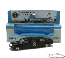 Presidential Limousine Daron Diecast 1:64 Scale Toy Vehicle FREE SHIPPING