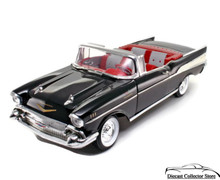 1957 Chevy Bel Air Ertl AMERICAN MUSCLE Diecast 1:18 Limited Edition 1 / 2,499