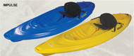 Wave Armor IMPULSE KAYAK Sit on Top