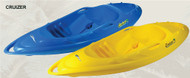 Wave Armor Cruizer Kayak Sit on Top