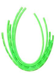 4T - Free Flow Carb Vent Kit Green
