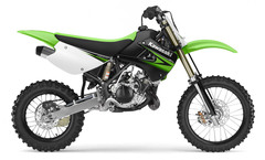 KX85 Available By Request