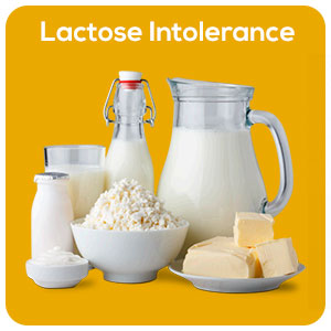 Learn what is lactose intolerance and how does it affect you