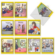 M6463TY - Wild For Whyatt: Mixed Set of 10 Cards