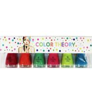 Color Theory Bonita Nail Polish Set