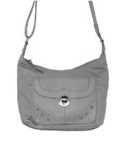 Concealed Carry Handbag Gun Concealment Purse Left/Right Hand 7005 GREY