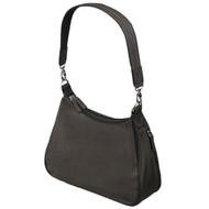 GTM-70 Conceal Carry Basic Hobo Handbag-Brown