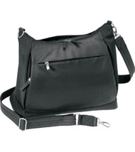 GTM-90 Concealed Carry Large Hobo Sac-Black
