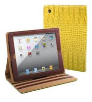 Fashion Matte Croco iPad 2 Compatible Case