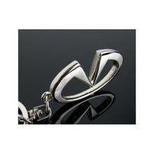 INFINITI 3D Key Chain Ring