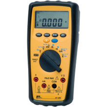 IDEAL 61-484 Commercial Grade Digital Multimeter