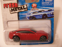 Maisto Fresh Metal Die-Cast Vehicles ~ 2003 Chevrolet SS Concept