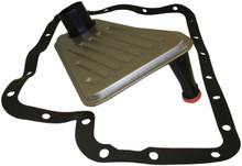 Luber Finer T638 Automatic Transmission Filter Kit