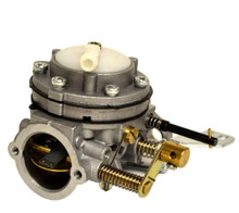 Harley Davidson 2 Cycle Golf Cart Aftermarket Replacement Carburetor 67-81