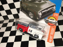 "Hot Wheels 1956 Ford 100 - ""HURST PERFORMANCE"" Custom"