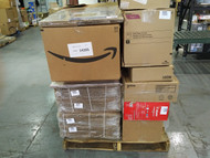 2 Pallets #14205 - 156 units of Office Products from Staples Canada - MSRP 3859$ - Returns