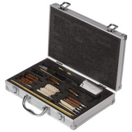 Wholesale lot of (12) Wildshot Deluxe Gun Cleaning Kit with Aluminum Case