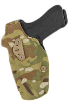 6354DO ALS Holster-LH