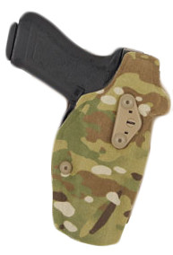6354DO ALS Holster-RH