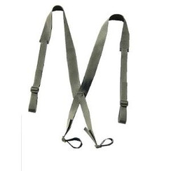 Low Profile Suspenders