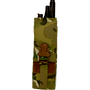 ATS Tactical Gear MBITR Radio Pouch in Multicam