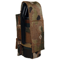 ATS Tactical Gear Small Flashbang Pouch in Multicam
