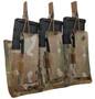 ATS Tactical Gear Triple M4/Glock Shingle in Multicam