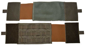 ATS Tactical Gear Aegis Hybrid Cummerbund in Ranger Green