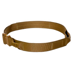 ATS Tactical Gear Adams Belt in Coyote Brown
