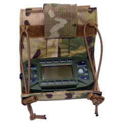 ATS Tactical Gear KDU Pouch Opened