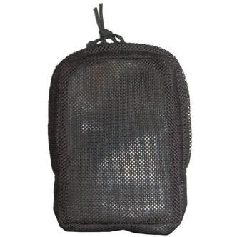 ATS Tactical Gear CAP Half IV Pouch 500Ml in Black