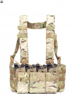 Mayflower 5.56 Hybird Chest Rig