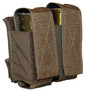 ATS Tactical Gear Double M203 Pouch in Ranger Green