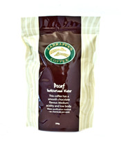 Water Process Decaf 250g