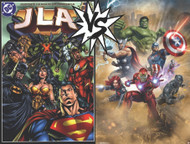 Justice League vs. Avengers: Who Would Win?