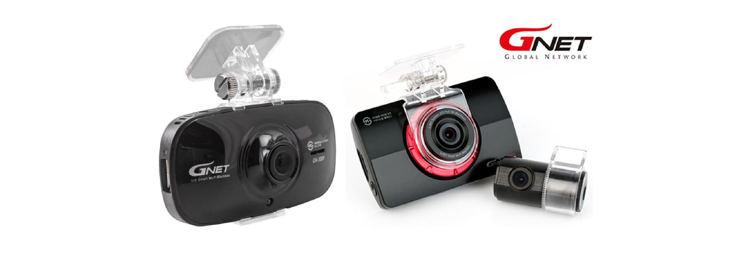 Witness cameras