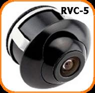 RVC-5 Ball Camera