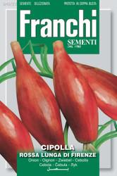 ONION (Cipolla) rossa lunga di Firenze