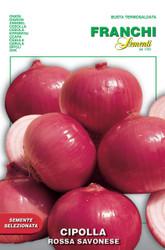 ONION (Cipolla) rossa savonese