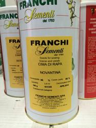 CIMA DI RAPA (Rapini) novantina 500g can