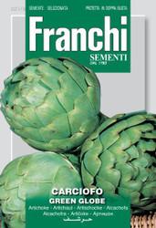 ARTICHOKE (Carciofo) green globe