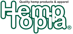 Hemptopia | Quality Hemp Products & Apparel
