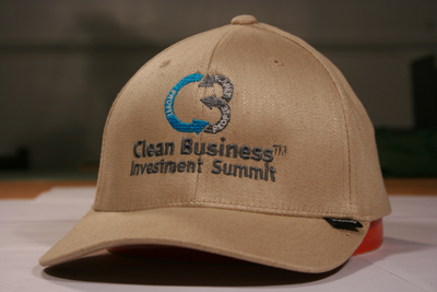 UCSB Clean Business Investment Summit